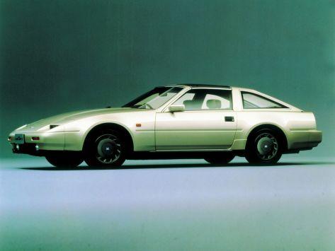 Nissan Fairlady Z (Z31) 10.1986 - 06.1989
