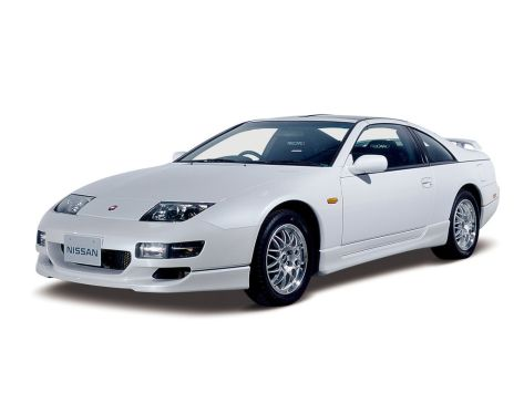 Nissan Fairlady Z (Z32) 10.1998 - 08.2000