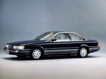 Nissan Leopard рестайлинг 1988, купе, 2 поколение, F31