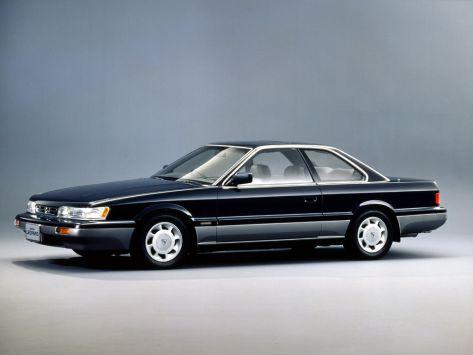 Nissan Leopard (F31) 08.1988 - 05.1992
