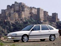 Renault 21 рестайлинг 1989, хэтчбек 5 дв., 1 поколение, B48