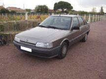Renault 21 рестайлинг 1989, седан, 1 поколение, L48