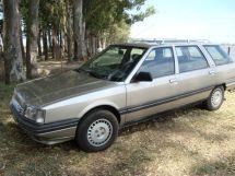 Renault 21 1986, универсал, 1 поколение, K48