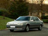 Renault 25 R25