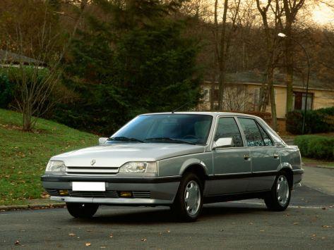 Renault 25 (R25) 06.1988 - 04.1992