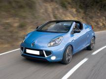 Renault Wind 2010, открытый кузов, 1 поколение, E4M