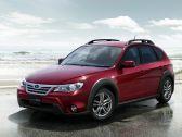 Subaru Impreza XV GH