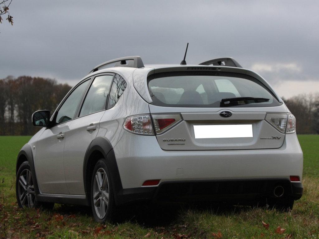 Subaru Impreza Субару Импреза  Продажа Цены Отзывы