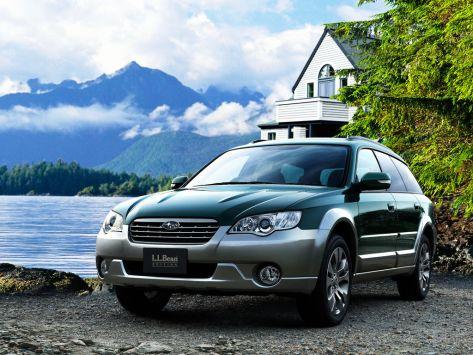 Subaru Outback (BP) 05.2006 - 04.2009