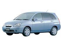 Suzuki Aerio 2001, хэтчбек, 1 поколение