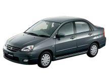 Suzuki Aerio рестайлинг, 1 поколение, 11.2003 - 03.2007, Седан
