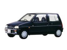 Suzuki Alto 1988, хэтчбек 3 дв., 3 поколение