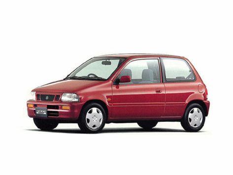 Suzuki Cervo  10.1995 - 09.1998