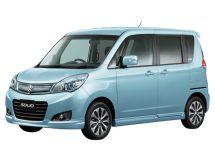 Suzuki Solio рестайлинг 2013, хэтчбек 5 дв., 2 поколение