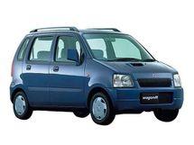 Suzuki Wagon R 1998, хэтчбек 5 дв., 2 поколение