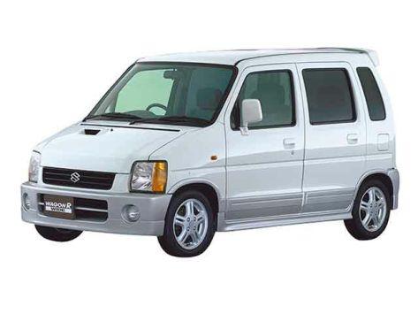 Suzuki Wagon R Wide  05.1998 - 12.1999