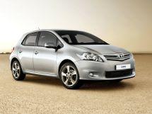 Toyota Auris рестайлинг 2010, хэтчбек 5 дв., 1 поколение, E150