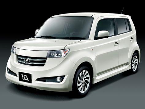 Toyota bB QNC20
