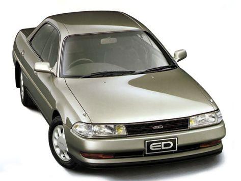Toyota Carina ED (T180) 08.1991 - 09.1993