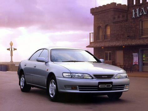 Toyota Carina ED (T200) 08.1995 - 12.1998