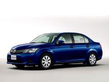 Toyota Corolla Axio 2 поколение, 05.2012 - 03.2015, Седан