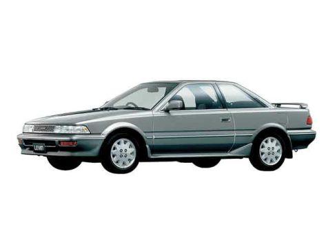 Toyota Corolla Levin (E90) 05.1989 - 05.1991