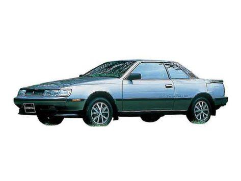 Toyota Corona T160