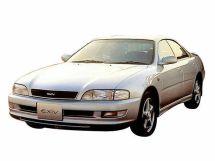 Toyota Corona Exiv рестайлинг 1995, седан, 2 поколение, T200