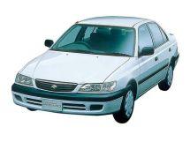 Toyota Corona Premio рестайлинг 1997, седан, 1 поколение, T210