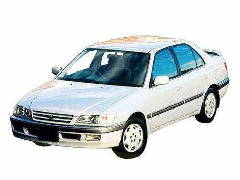 Toyota Corona Premio (T210) 01.1996 - 11.1997