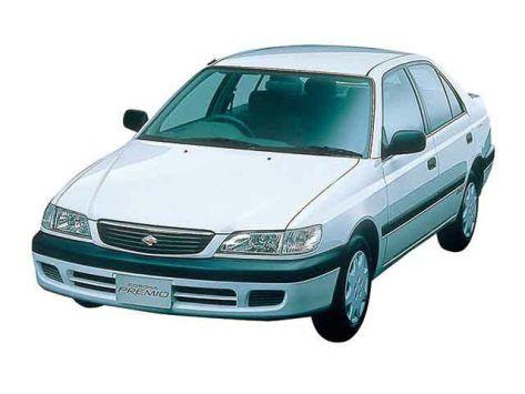 Toyota Corona Premio (T210) 12.1997 - 11.2001