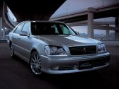 Toyota Crown S170
