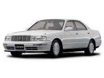 Toyota Crown рестайлинг 1993, седан, 9 поколение, S140