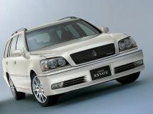 Toyota Crown рестайлинг, 11 поколение, 08.2001 - 05.2007, Универсал