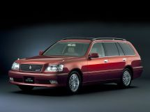 Toyota Crown 1999, универсал, 11 поколение, S170
