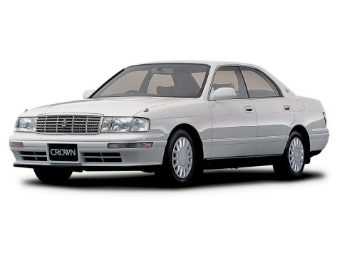 Toyota Crown (S140)