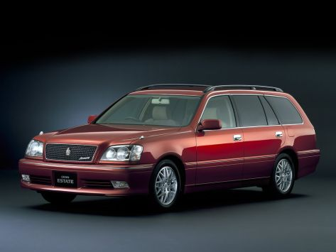 Toyota Crown (S170)