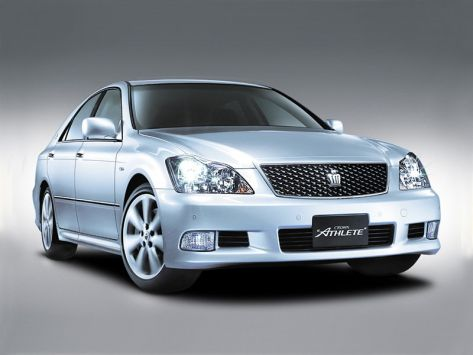 Toyota Crown (S180)