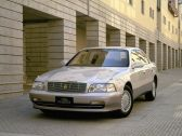 Toyota Crown Majesta S140