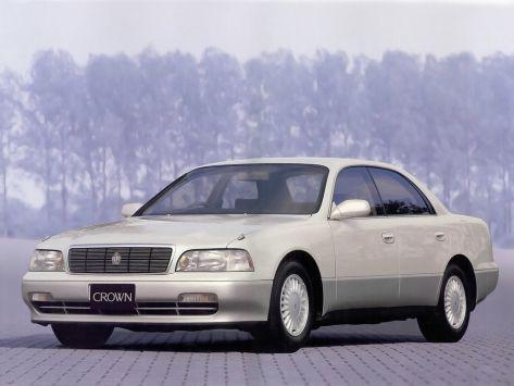 Toyota Crown Majesta (S140) 10.1991 - 07.1993