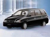 Toyota Gaia XM10