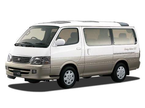 Toyota Hiace (H100) 07.1999 - 07.2004