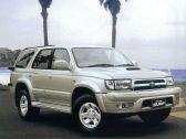 Toyota Hilux Surf N180