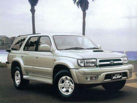Toyota Hilux Surf (N180) 08.1998 - 06.2000