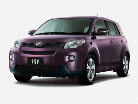 Toyota ist XP110