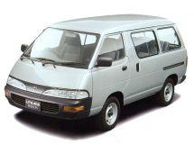 Toyota Lite Ace 1992, минивэн, 4 поколение, R20, R30