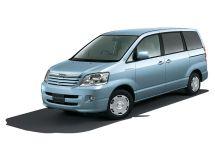Toyota Noah 2001, минивэн, 1 поколение, R60