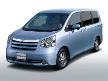 Toyota Noah 2 поколение, 06.2007 - 03.2010, Минивэн