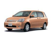 Toyota Raum рестайлинг 2006, универсал, 2 поколение, Z20
