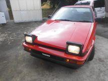 Toyota Sprinter Trueno рестайлинг 1985, купе, 4 поколение, E80